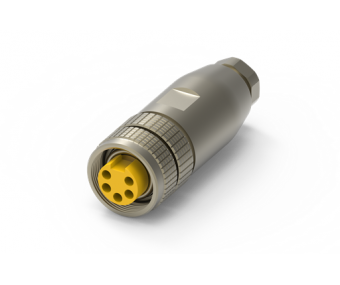 Connector 221A-05FF0