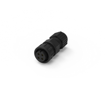 Connector Drawing Number:227B-AFF0